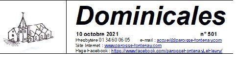 Dominicales 501